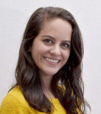 Jocelyn Mendonca - Foto Perfil