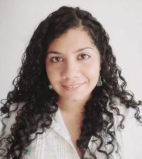Barbara Mendez - Foto Perfil